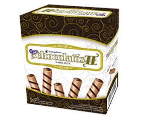 Gery Chocolatos II